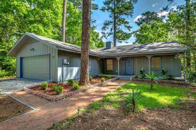 3 Arden Pl, Carolina Shores, NC 28467 (MLS #1811907) :: Myrtle Beach Rental Connections