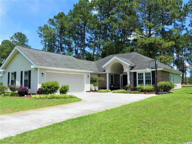 4734 Southern Trail, Myrtle Beach, SC 29579 (MLS #1811918) :: Myrtle Beach Rental Connections