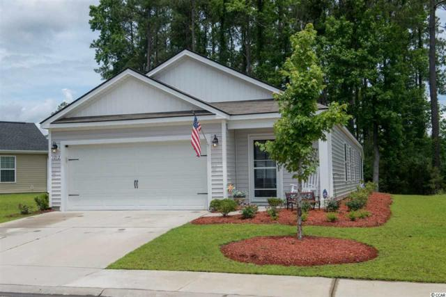 1212 Midtown Village Drive, Conway, SC 29526 (MLS #1811942) :: Myrtle Beach Rental Connections