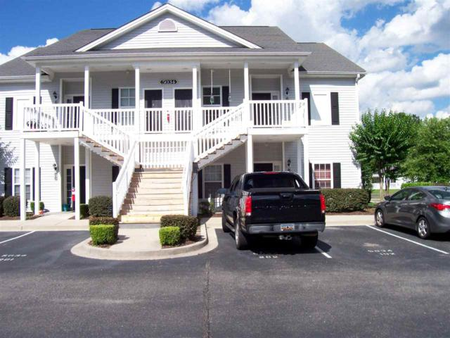 5034 Belleglen Court #202, Myrtle Beach, SC 29579 (MLS #1811963) :: Matt Harper Team
