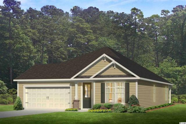 2803 Scarecrow Way, Myrtle Beach, SC 29579 (MLS #1811972) :: The Greg Sisson Team with RE/MAX First Choice