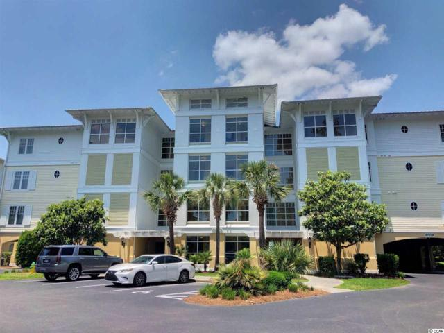 1330 Villa Marbella #102, Myrtle Beach, SC 29572 (MLS #1812041) :: The Litchfield Company