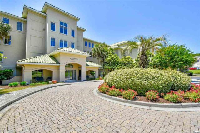 2180 Waterview Drive #347, North Myrtle Beach, SC 29582 (MLS #1812044) :: Trading Spaces Realty