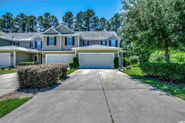 1100 Fairway Lane #1100, Conway, SC 29526 (MLS #1812066) :: The Greg Sisson Team with RE/MAX First Choice