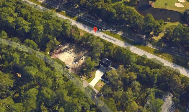 188 Tuckers Rd, Pawleys Island, SC 29585 (MLS #1812074) :: Matt Harper Team