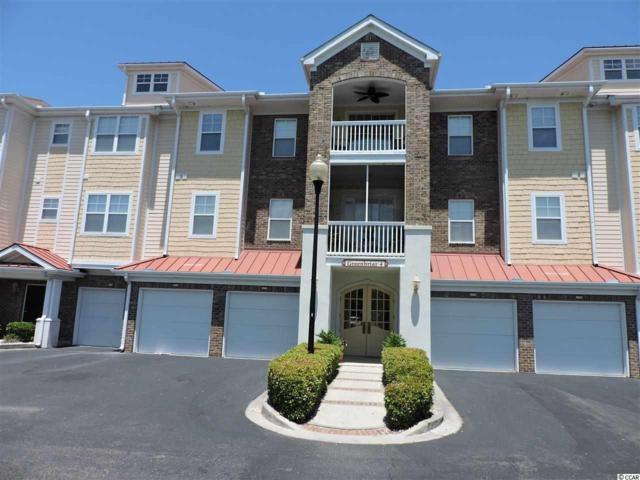 5650 Barefoot Resort Bridge Road #433, North Myrtle Beach, SC 29582 (MLS #1812087) :: SC Beach Real Estate