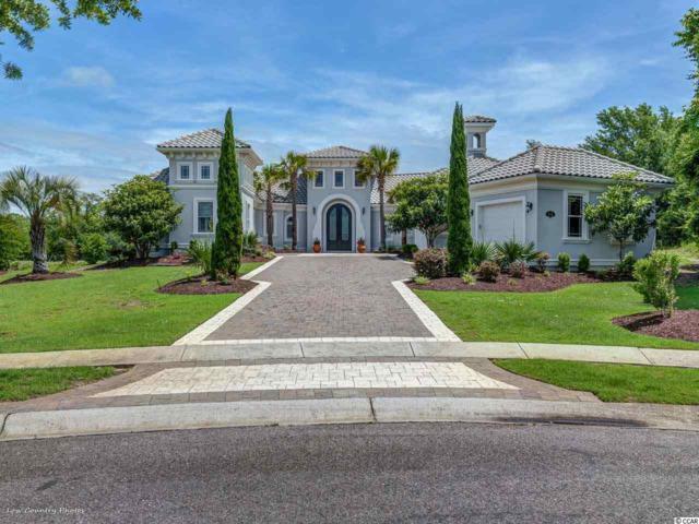 9486 Ronda Court, Myrtle Beach, SC 29579 (MLS #1812100) :: SC Beach Real Estate