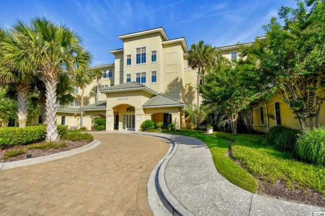 2180 Waterview Dr #1013, North Myrtle Beach, SC 29582 (MLS #1812101) :: Sloan Realty Group