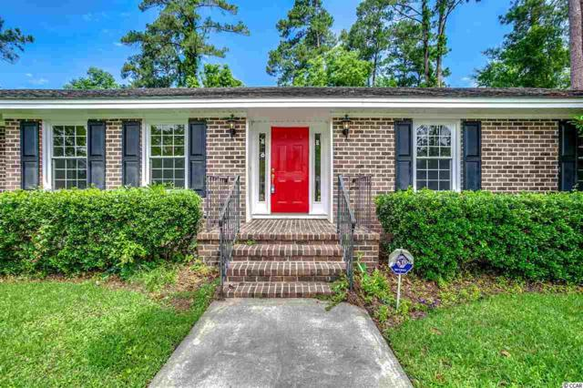 214 Magrath Avenue, Conway, SC 29526 (MLS #1812105) :: Myrtle Beach Rental Connections