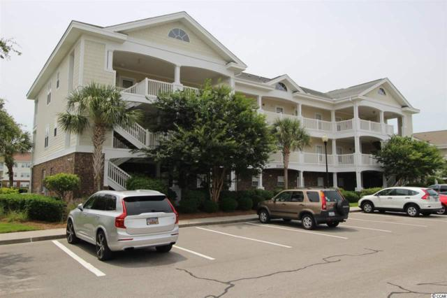 6203 Catalina Dr. #621, North Myrtle Beach, SC 29582 (MLS #1812106) :: The Greg Sisson Team with RE/MAX First Choice