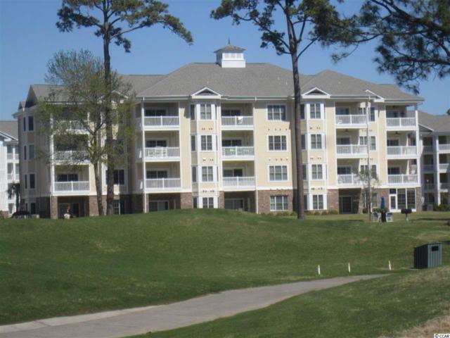 4890 Luster Leaf Circle 303 #303, Myrtle Beach, SC 29577 (MLS #1812124) :: SC Beach Real Estate