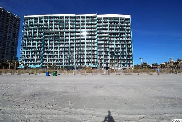 1501 S Ocean Blvd. #726, Myrtle Beach, SC 29577 (MLS #1812154) :: The Greg Sisson Team with RE/MAX First Choice