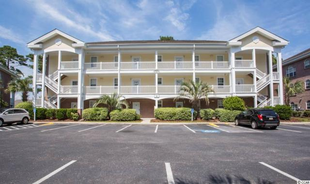 4185 Hibiscus Dr Unit 11-202 11-202, Little River, SC 29566 (MLS #1812166) :: SC Beach Real Estate