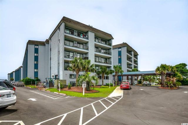 5905 S Kings Hwy. B 547, Myrtle Beach, SC 29575 (MLS #1812196) :: SC Beach Real Estate