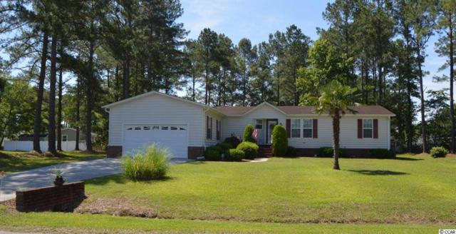 1056 Cedar Ct., Carolina Shores, NC 28467 (MLS #1812209) :: Matt Harper Team
