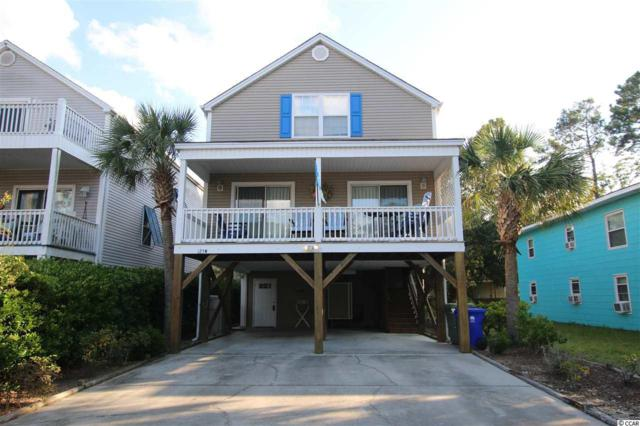 125-B 12th Ave South, Surfside Beach, SC 29575 (MLS #1812210) :: Myrtle Beach Rental Connections