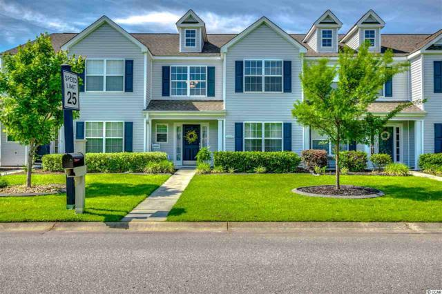 820 Barn Owl #820, Myrtle Beach, SC 29579 (MLS #1812215) :: SC Beach Real Estate