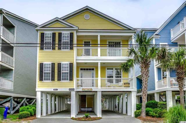 614A N Ocean Boulevard, Surfside Beach, SC 29575 (MLS #1812229) :: Myrtle Beach Rental Connections
