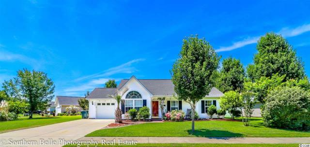 2912 Green Pond Circle, Conway, SC 29527 (MLS #1812231) :: Myrtle Beach Rental Connections