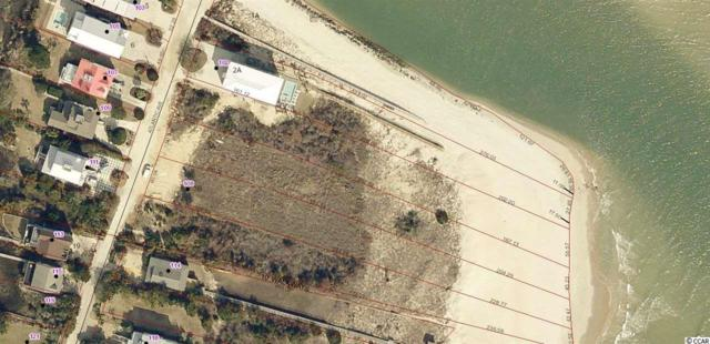 Lot 2 Atlantic Ave., Pawleys Island, SC 29585 (MLS #1812232) :: Jerry Pinkas Real Estate Experts, Inc