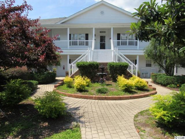 5050 Glenbrook Dr. #103, Myrtle Beach, SC 29579 (MLS #1812233) :: James W. Smith Real Estate Co.