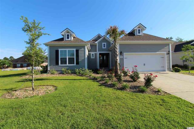 1306 Seabrook Plantation Way, North Myrtle Beach, SC 29582 (MLS #1812247) :: Myrtle Beach Rental Connections