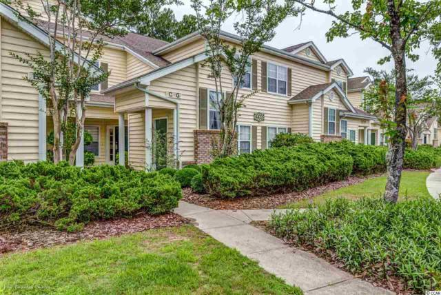 4435 Montrose Ln 4435-G, Myrtle Beach, SC 29579 (MLS #1812293) :: The Greg Sisson Team with RE/MAX First Choice
