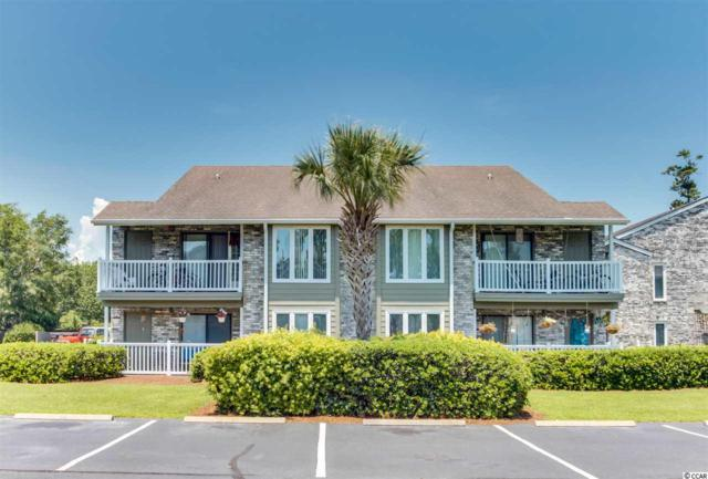 4707 Cobblestone Dr. G-6, Myrtle Beach, SC 29577 (MLS #1812311) :: Myrtle Beach Rental Connections