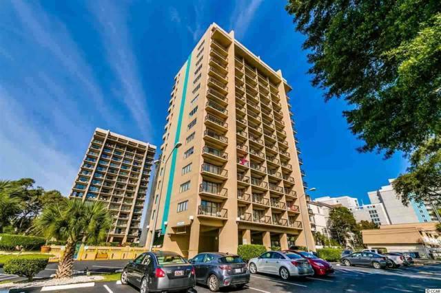 7500 N. Ocean Blvd #6082, Myrtle Beach, SC 29572 (MLS #1812317) :: SC Beach Real Estate