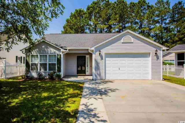 2154 Wedgewood Drive, Longs, SC 29568 (MLS #1812324) :: Myrtle Beach Rental Connections