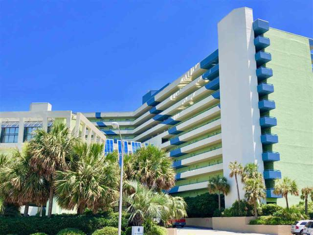 1105 S Ocean Blvd #734, Myrtle Beach, SC 29577 (MLS #1812341) :: Matt Harper Team