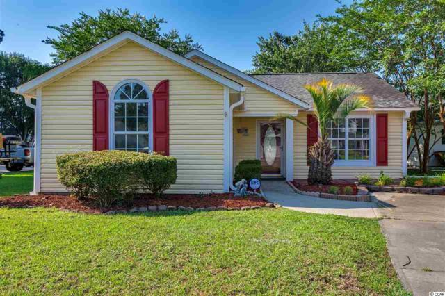 166 Cheshire Ct, Longs, SC 29568 (MLS #1812358) :: Myrtle Beach Rental Connections