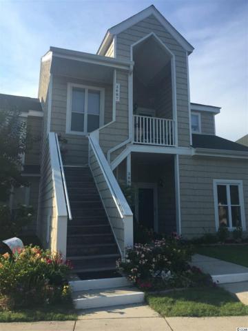 3887 Myrtle Pointe Drive #3887, Myrtle Beach, SC 29577 (MLS #1812369) :: SC Beach Real Estate