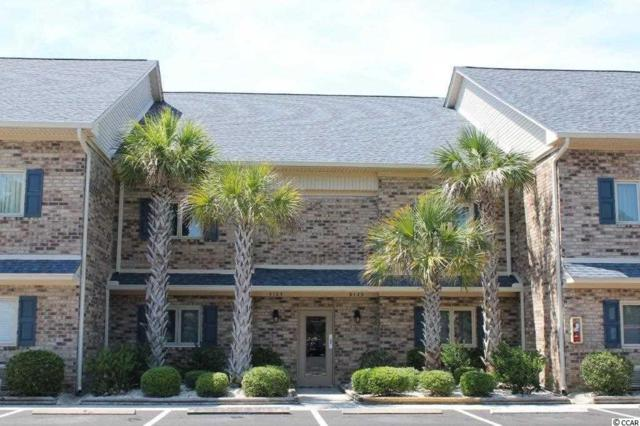 215 Double Eagle Drive C2, Surfside Beach, SC 29575 (MLS #1812386) :: Trading Spaces Realty