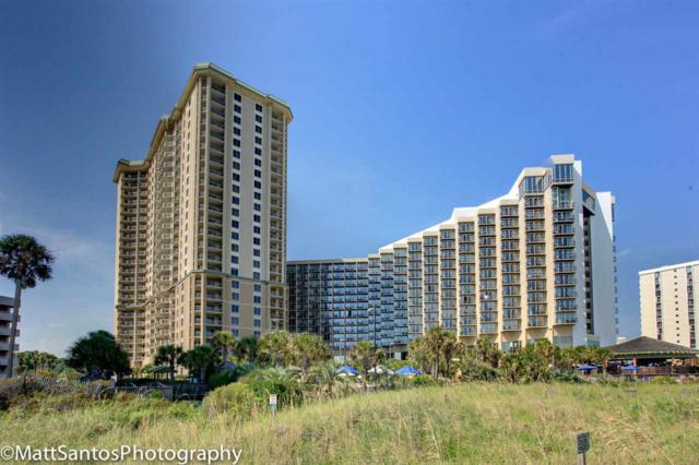 9994 Beach Club Dr. #1804, Myrtle Beach, SC 29572 (MLS #1812396) :: James W. Smith Real Estate Co.
