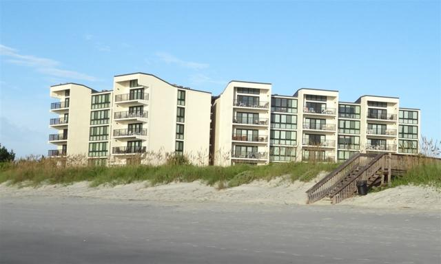 A32 Shipyard Village - Int #3, Pawleys Island, SC 29585 (MLS #1812408) :: James W. Smith Real Estate Co.