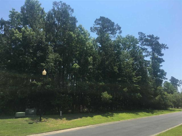 Lot 11 Nautilus Dr., Murrells Inlet, SC 29576 (MLS #1812411) :: Right Find Homes