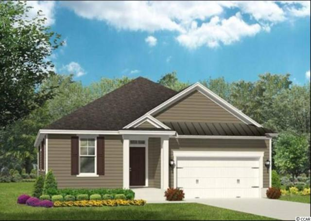 Lot 52 Wakefield Ct., Murrells Inlet, SC 29576 (MLS #1812419) :: Right Find Homes