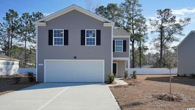 3177 Holly Loop, Conway, SC 29527 (MLS #1812505) :: Myrtle Beach Rental Connections