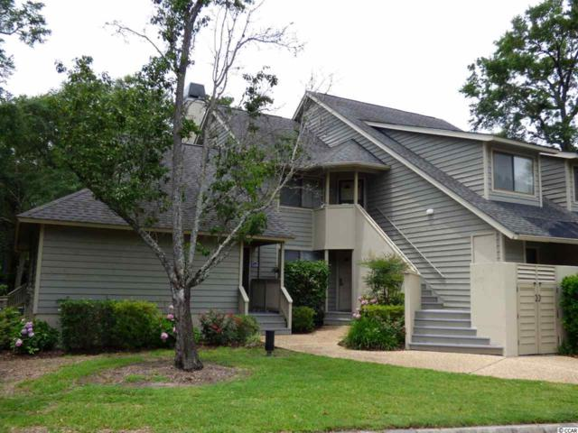 306 Westbury Ct. 2B, Myrtle Beach, SC 29572 (MLS #1812514) :: SC Beach Real Estate