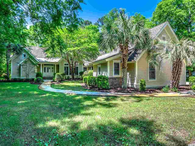 222 Old Carriage Loop, Georgetown, SC 29440 (MLS #1812519) :: James W. Smith Real Estate Co.