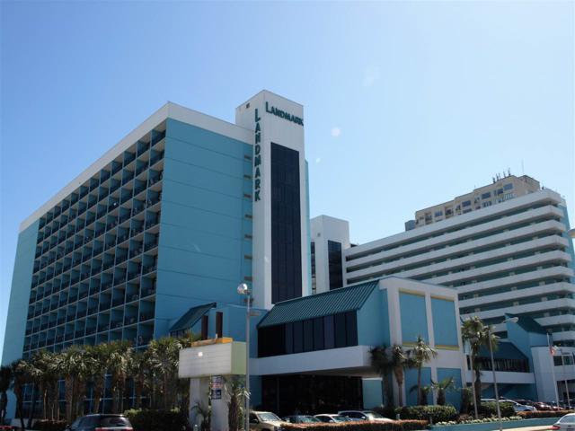 1501 S Ocean Blvd. #1443, Myrtle Beach, SC 29577 (MLS #1812532) :: Silver Coast Realty