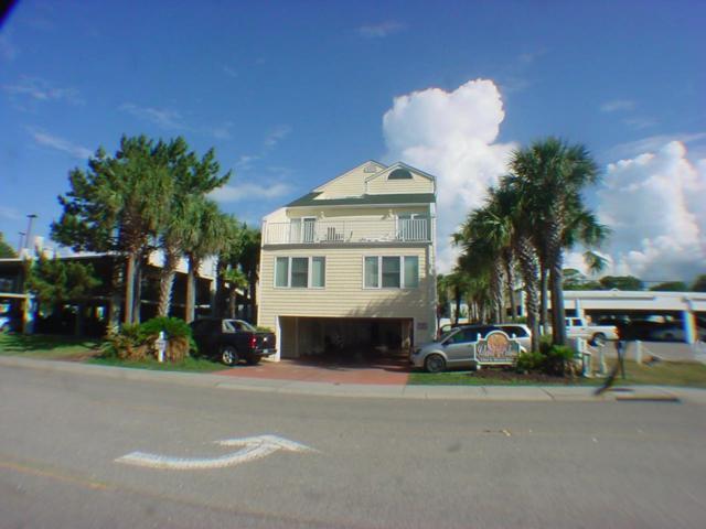 4314 S Ocean Blvd B-2, North Myrtle Beach, SC 29582 (MLS #1812537) :: SC Beach Real Estate
