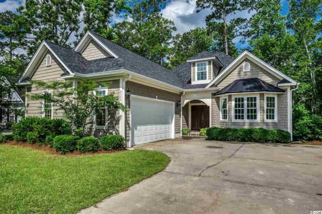 2504 Ellerbe Circle, Myrtle Beach, SC 29588 (MLS #1812548) :: Matt Harper Team