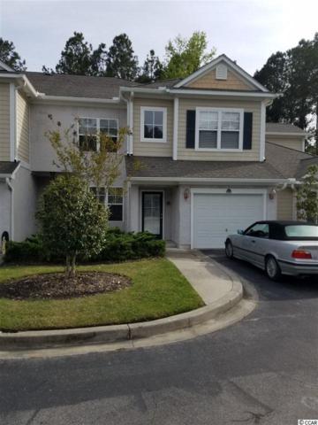 2450 Marsh Glen Dr #222, North Myrtle Beach, SC 29582 (MLS #1812551) :: Sloan Realty Group