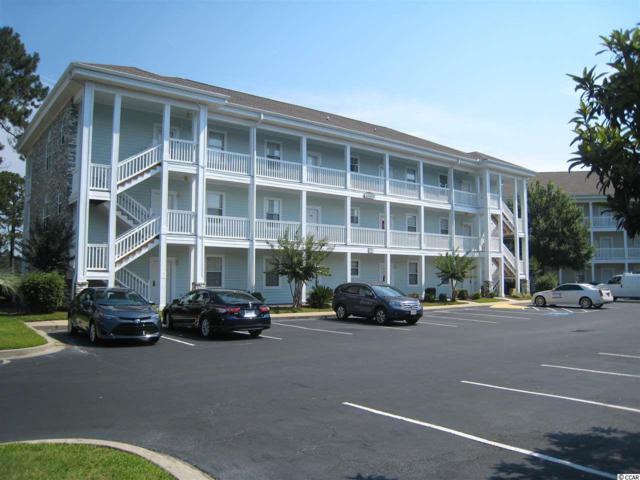 4669 Wild Iris Drive #304, Myrtle Beach, SC 29577 (MLS #1812554) :: Trading Spaces Realty