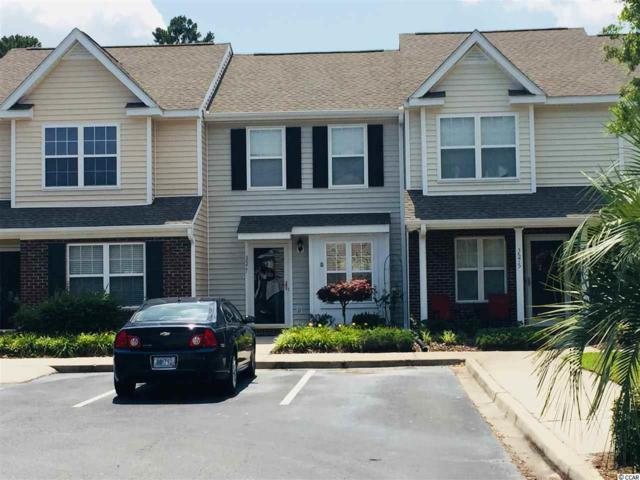 3577 Evergreen Way #3577, Myrtle Beach, SC 29577 (MLS #1812559) :: Right Find Homes