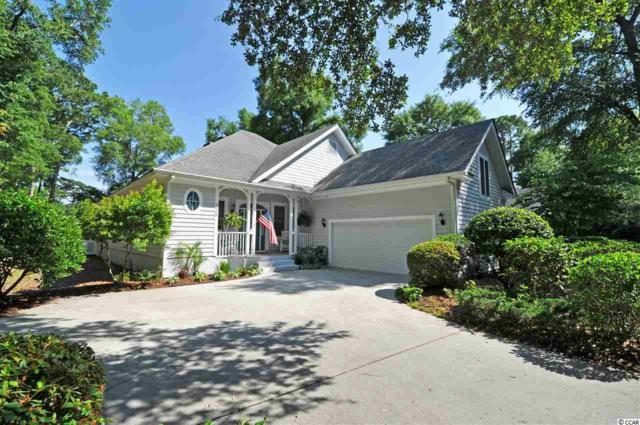 929 Morrall Dr., North Myrtle Beach, SC 29582 (MLS #1812570) :: Myrtle Beach Rental Connections