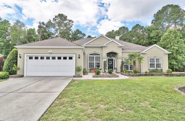 2495 Windmill Way, Myrtle Beach, SC 29579 (MLS #1812586) :: James W. Smith Real Estate Co.
