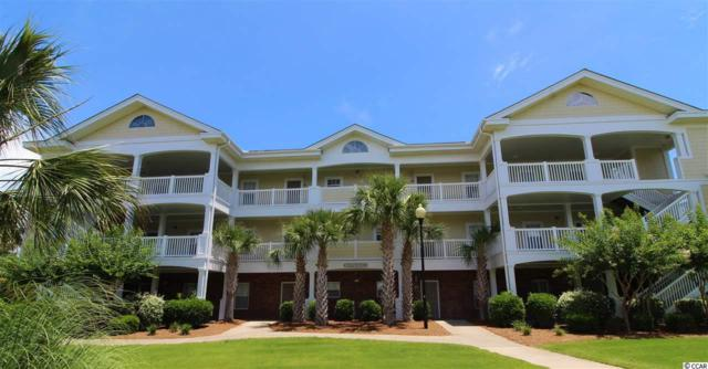 5801 Oyster Catcher Drive #914, North Myrtle Beach, SC 29582 (MLS #1812595) :: James W. Smith Real Estate Co.
